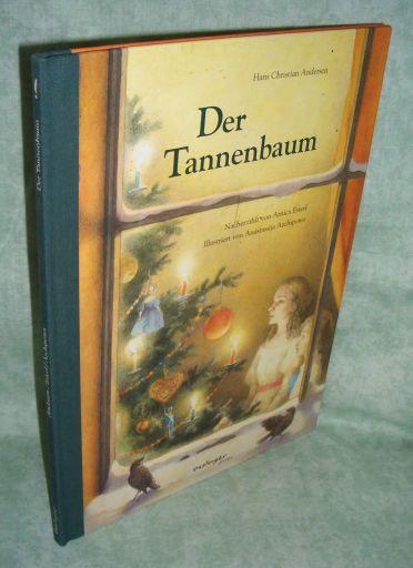 Andersen Der Tannenbaum.Andersen Der Tannenbaum